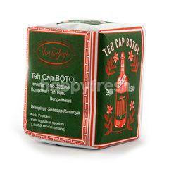 Cap Botol Slawi Jasmine Green Tea