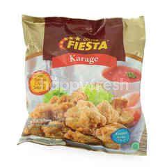 Golden Fiesta Chicken Karage