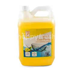 Choice L Save Sabun Cuci Piring Lemon 4L