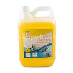 Choice L Save Dishwashing Liquid Lemon 4L