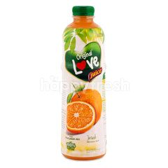 Original Love Juice Orange