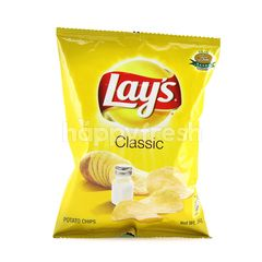 Lay's Classic Potato Chips 54g