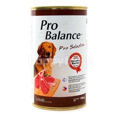PRO BALANCE Pro Selection Lamb