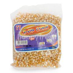 77 Biji Jagung Pop Corn