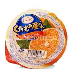 Tarami Fruit Mandarin Orange Jelly