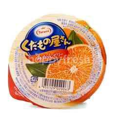 Tarami Fruit Mandarin Orange Jelly
