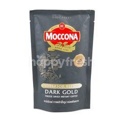 Moccona Dark Gold Superior Blend Instant Coffee