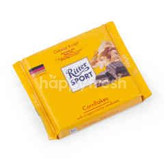 Ritter Sport Chocolate Cornflakes