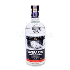 Vasparov Black Russian Vodka