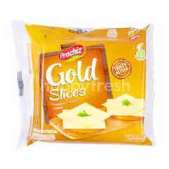ProChiz Gold Keju Cheddar Irisan