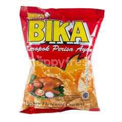 BIKA Chicken Flavoured Crackers
