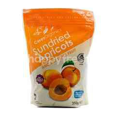 Ceres Organics Sundried Apricots