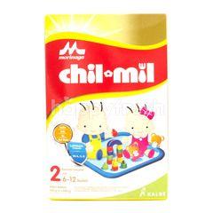 Morinaga Chil Mil 2 Baby Formula Milk 6-12 Months