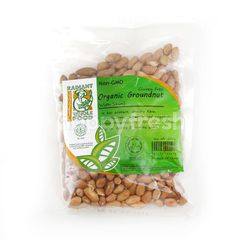 RADIANT WHOLE FOOD Organic Groundnut