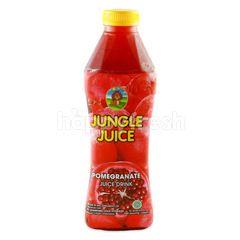 Jungle Juice Jus Delima