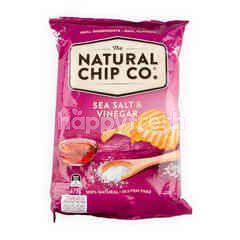 The Natural Chip Co. Salt and Venegar