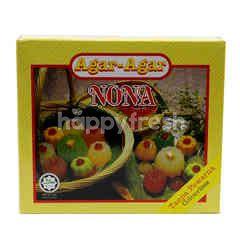 NONA Agar-Agar (Colourless)