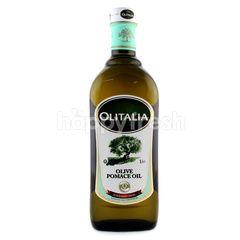 Olitalia Olive Pomace Oil