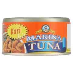 Marina Tuna In Curry