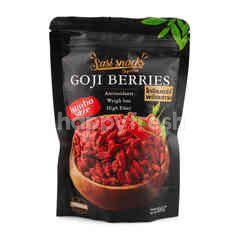 Sasi Goji Berries Ready to Eat
