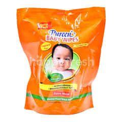 Pureen Baby Wipes - Extra Moist