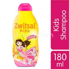 Zwitsal Kids Beauty Shampoo Strawberry Surprise