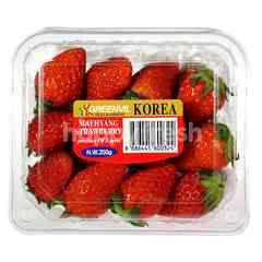 Korea Strawberry ~250g
