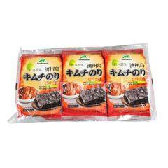 Godbawee Seaweed Kimchi Flavour