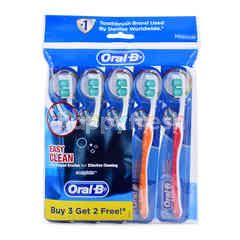 Oral-B Complete Easy Clean