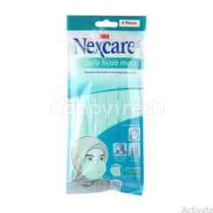 3M Nexcare Daily Hijab Face Mask (6 Pieces)