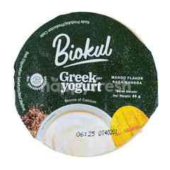 BioKul Greek Yogurt Rasa Mangga