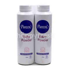 Pureen Baby Powder (2 Pieces)