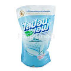 Lipon F Concentrated Dishwashing Liquid