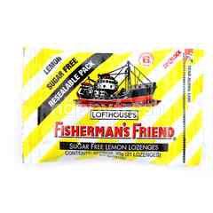 Fisherman's Friend Pro Fresh Lemon Lime