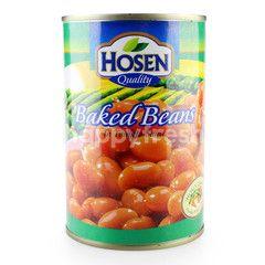 Hosen Baked Beans In Tomato Sauce