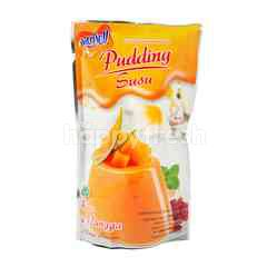 Nutrijell Powdered Milk Pudding Mango