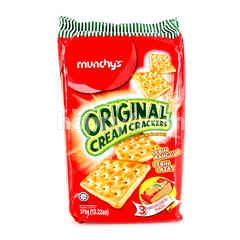 Munchy's Classic Cream Cracker