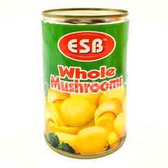 ESB Whole Mushroom