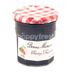 Bonne Maman Cherry Preserve