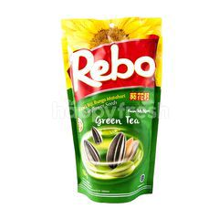 Rebo Sunflower Seeds Green Tea