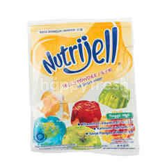 Nutrijell Powdered Jelly Mango