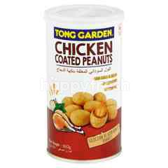 Tong Garden Chicken Coated Peanuts