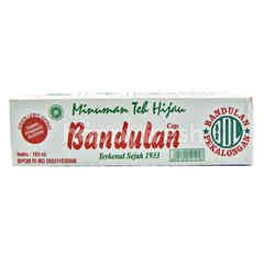 Bandulan Green Tea Drink
