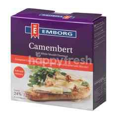 Emborg Danish Camembert Cheese