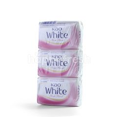 Kao White Fresh Floral Soap