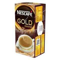 Nescafé Gold Premium Mix Kopi 3-in-1
