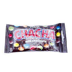 Chacha Milk Chocolate