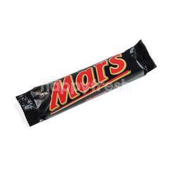 Mars Milk Chocolate