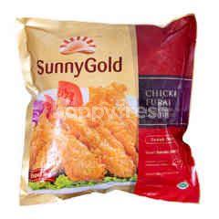 Sunny Gold Chicken Furai