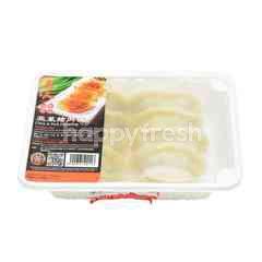T Gao Ren Chive & Pork Dumpling